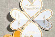 Design / Invitation Cards