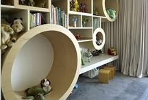 Interiors / Kids Room