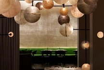 Interiors / Restaurants