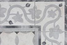 Interiors / Flooring