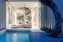 Arch / Deck & Outdoor