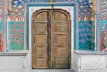 Arch / Doors & Windows