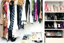 Interiors / Wardrobes