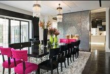 Interiors / Dinings