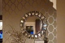 Furniture / Mirrors