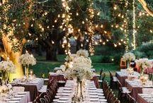 ♡ wedding details ♡