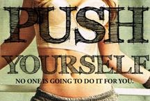 Fitness inspi <3 / motivational and inspiring !