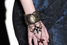 Trends im Modeschmuck|Costume Jewelry