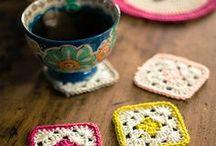 • Crochet •