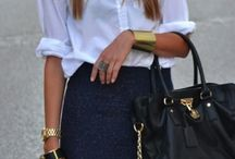 My style / Fashion style