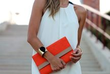 Clutch / For every day, every outfit