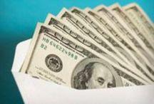 Money money money....