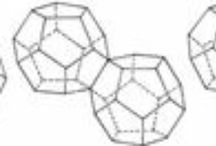 Platonic Solids - Dodecahedron
