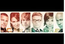 NCIS LA / by Bridget Howgate