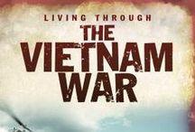 Vietnam War / by Bridget Howgate