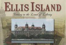 Ellis Island / by Bridget Howgate