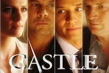 Castle / by Bridget Howgate