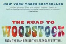 Woodstock / I wish I was there. Born a little too late. / by Bridget Howgate
