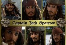Savvy ?! / Love these movies !!! / by Bridget Howgate