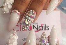 Nails Art - Manicure