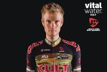 Limited Edition Vital Water / Together with Vital Water we organizzed special event during Tour of Denmark. Rider wore this special made kit for 3th stage if the race. All jerseys were sold after the stage and collected €6.000 for a sport project for children born with heart defects.