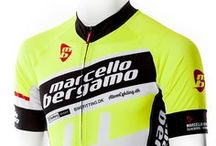 Marcello Bergamo Cup 2014 / Marcello Bergamo Cup were held beginning June 2014. 3 day stage race with overall classification and neon leaders jerseys.