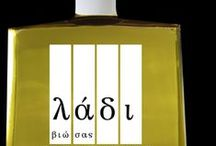 Ladi Biosas λάδι βιώσας│The Art of Taste, A Taste for Art / A small company with a great idea, Ladi Biosas re-imagined olive oil and created a premium product that brings together art, creativity and culinary delight. The company has won multiple awards for both quality and design and is already favored by some of the most prestigious resorts in Greece and restaurants wordwide.