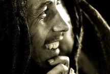 Robert Nesta Marley / Captures of Bob's Marley life. Whole thing just for him! ❤️