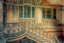 Abandoned Buildings  [ Verlaten Huizen ]