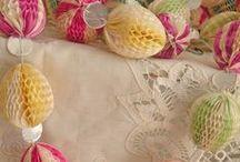 Vintage Easter  [ Vintage Pasen ]