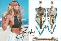 Bibi Bijoux SS15; Indy Lynn