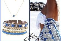 Bibi Bijoux SS15; Blue Ivy / BibiBijoux: Another collection of Bibi Bijoux; Blue Ivy! Inspired on the 'blue' colors #bibi #bijoux #bibibijoux