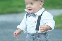 Outfit My Bb Boy DKGM / Para mi bb