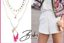 Bibi Bijoux; Inspiration 2015 / Inspiration pictures of the 2015 summer collection by Bibi Bijoux. Look for more Bibi at www.bibibijoux.com #bibi #bijoux #bibibijoux