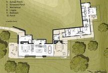 Arch / Floor Plans