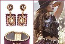Bibi Bijoux; Winter 2016 / #Bibi #bijoux #bibibijoux #jewelry #fashion #qvcuk #swarovski #swarovskicrystals www.bibibijoux.com