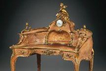 - antiquités, XIX -