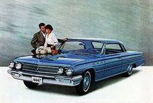Retro/Vintage/Classic AUTO Advertising #1