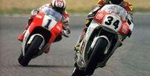Vintage/Classic MOTO GP / SUPERBIKE / ENDURANCE #1