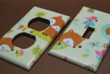 Animals & Under The Sea Light & Electrical Outlet Covers