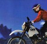 Vintage/Classic Enduro / Trail / Adventure Bikes