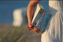 Ahrenshoop in romantischer Literatur / Drei romantische Erzählungen, die wir lieben. Handlungsorte: Die Künstlerkolonie Ahrenshoop, Berlin und die weite Welt :-)