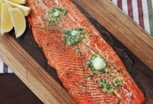 Hey Grill Hey SEAFOOD Recipes