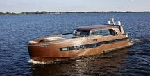 Semidisplacement Motoryacht in 15m length / Collection of Semidisplacement Yachts in 15m length - good enough for offshore and for rivers and canals of Europe. A class of its own. Not them all fit all criteria but I'm still looking for the ideal one