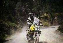 ENDURO / TRAIL / ADVENTURE / Super Moto