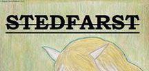 Crated Prints STEDFARST/SKIRMISH