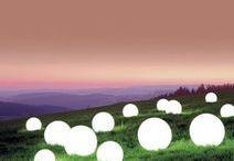 Landscape: Lights
