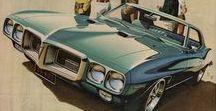 Retro/Vintage/Classic AUTO Advertising #3