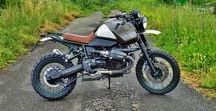 Custom Motorcycles / Projects #2