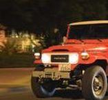 4 x 4 & Trucks & SUV #3
